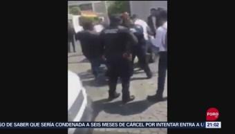 Foto: Estado De México Segundo Lugar Linchamientos 10 Septiembre 2019