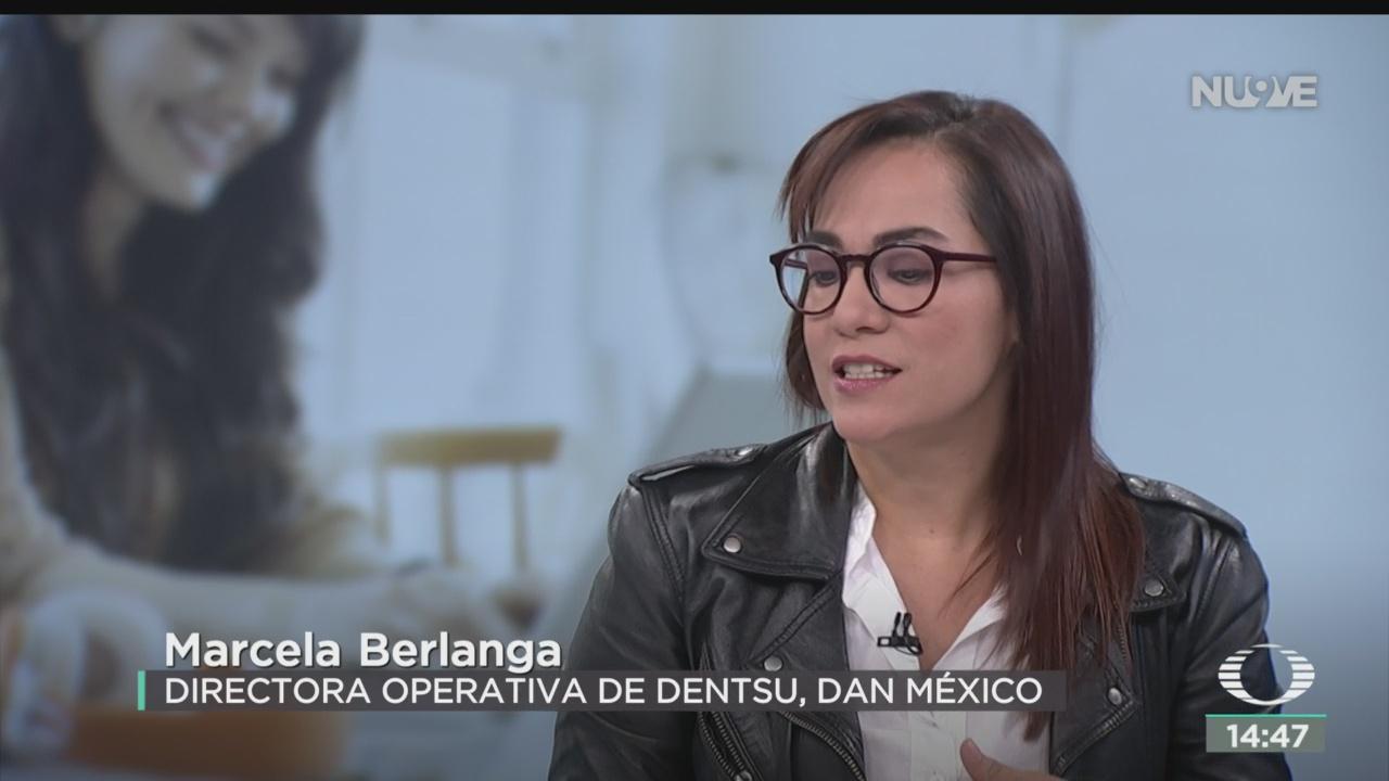 FOTO: Female Foundry, Mentoría Capacitación Para Emprendedoras Mexicanas