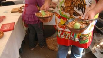 Feria del pozole