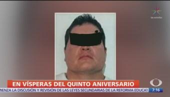FGR apela liberación de 'El Gil'