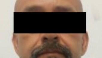 Foto: El extraditable es requerido por la Corte Superior del estado de California, 29 de septiembre de 2019 (Twitter @FGRMexico)