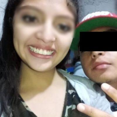 Adolescente, probable feminicida de su novia embarazada en Zacatecas