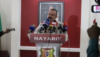 Edgar Veytia, exfiscal de Nayarit.