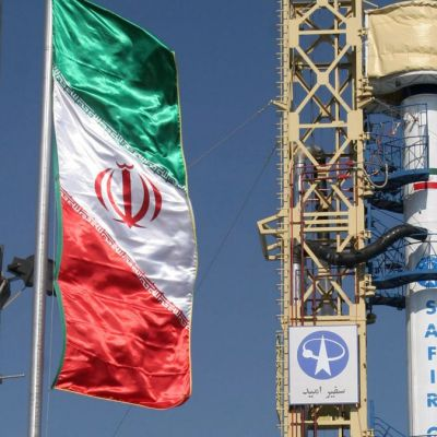 EEUU impone sanciones a programa espacial de Irán tras explosión