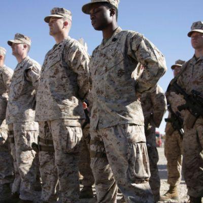 EEUU retirará a 5 mil soldados y cerrará bases en Afganistán