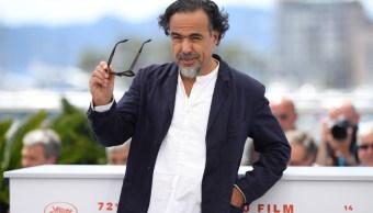 Foto: Alejandro González Inarritu durante la 72a edición del Festival de Cine de Cannes el 14 de mayo de 2019 en Cannes, Francia. Getty Images