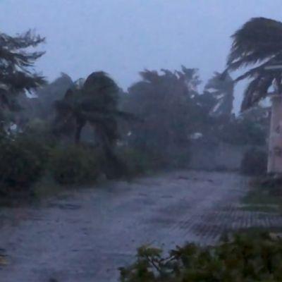 Huracán 'Dorian' deja cinco muertos en Bahamas