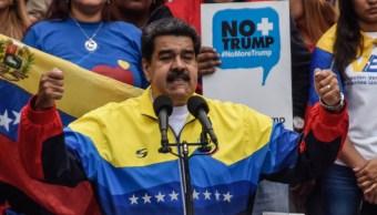 Foto: Nicolás Maduro, presidente de Venezuela. Getty Images