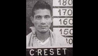 Foto: Oscar Mario Castillo Rodríguez purgaba sentencia por secuestro en el Centro de Reinserción Social del Estado de Tabasco. Twitter/@ElHorizontemx