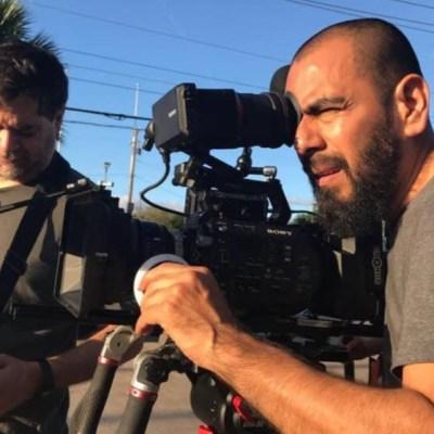 Matan en Acapulco a Erick Castillo, director de fotografía de Discovery Channel