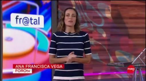 FOTO: Fractal: Programa del sábado 14 de septiembre de 2019, 14 septiembre 2019