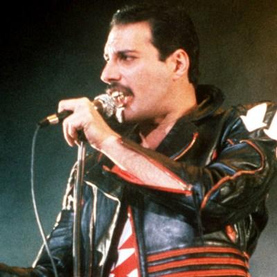 Video pone final feliz a la lucha de Freddie Mercury contra el sida