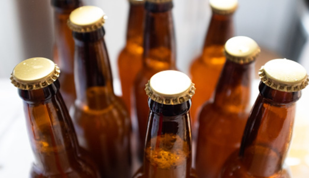 Foto: Los dos imputados, presuntamente, robaron dos tráileres cargados con 40 toneladas de cerveza., 21 de septiembre de 2019 (Getty Images)