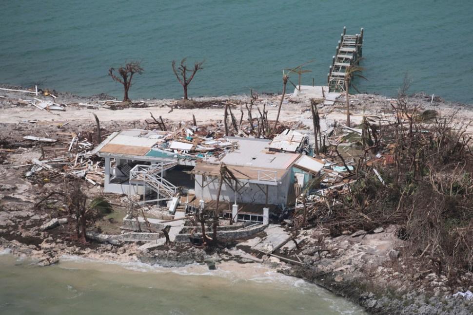 Foto: huracan-dorian-imagenes-las-bahamas. 5 septiembre 2019
