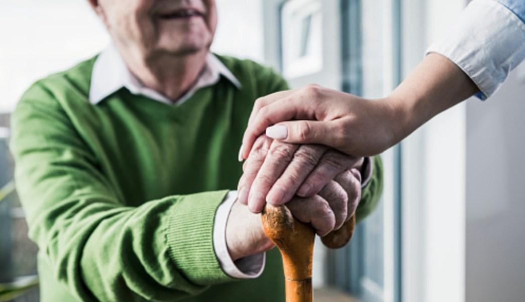 Foto: En Alemania más de 3,4 millones de personas necesitan cuidados, un 20 % más que hace dos años, 18 de septiembre de 2019 (Getty Images, Archivo)