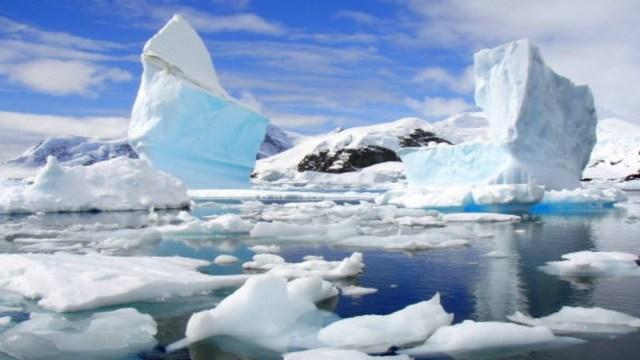 Más de un tercio de la masa de glaciares desaparecerá este siglo: Especialista