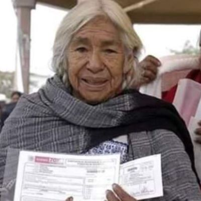 Gobierno federal ha entregado pensiones a más de 8 millones de adultos mayores