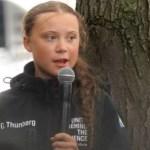 Greta Thunberg gana el Nobel Alternativo