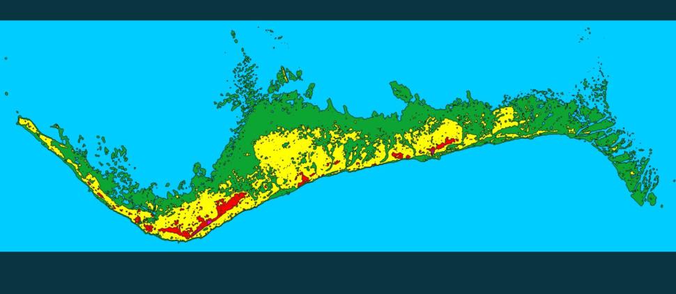 """IMAGEN Huracán """"Dorian"""" causa inundaciones en casi toda la isla Gran Bahama (Twitter)"""