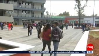 Foto: Inauguran Instituto Rosario Castellanos Cdmx 9 Septiembre 2019