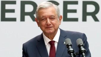 Foto: Andrés Manuel López Obrador, 1 de septiembre de 2019, Ciudad de México