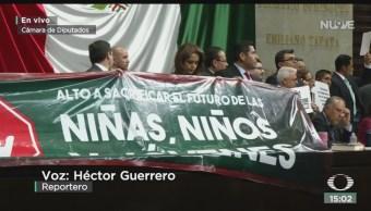 FOTO: Inicia Discusión Leyes Secundarias Reforma Educativa
