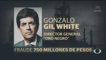 Foto: Interpol Ficha Roja Directivos Oro Negro Fraudes Pemex 5 Septiembre 2019