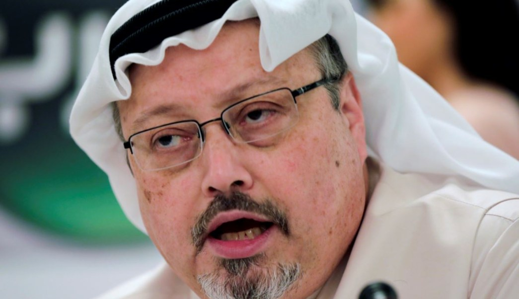 Revelan las últimas palabras de Khashoggi a sus asesinos