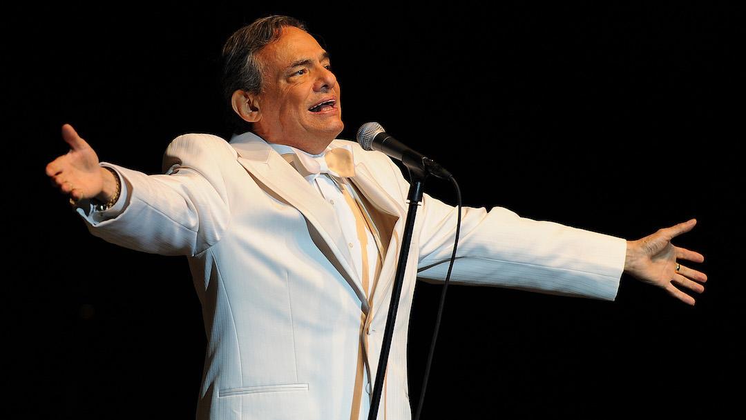 Foto José José Falleció 28 Septiembre 2019