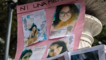 FOTO Juez ordena activar alerta de género en CDMX, Sheinbaum aclara que no se opone (Cuartoscuro/Andrea Murcia)