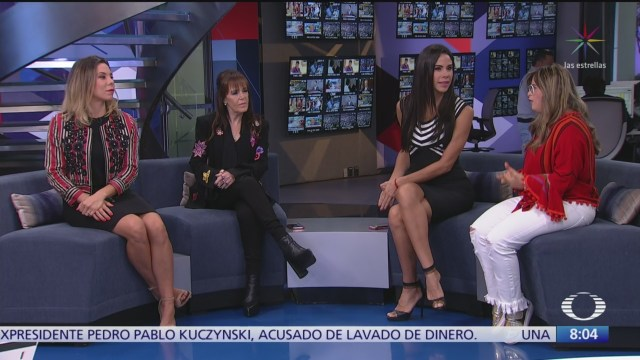 'Kadima' y 'Cambiando modelos' celebran desfile de moda inclusivo