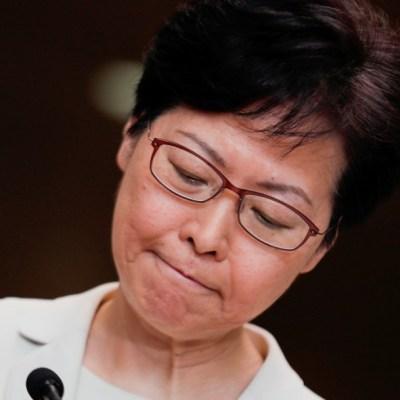 Hong Kong: Ley de extradición terminará sin debate ni votación