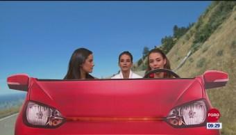FOTO: Las #ClasesDeManejo con Gina, Jimena y Ana Luisa del 12 de septiembre del 2019, 16 septiembre 2019