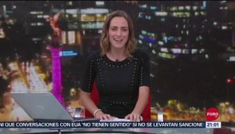 Foto: Las Noticias Ana Francisca Vega 11 Septiembre 2019
