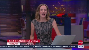FOTO: Las Noticias, con Ana Francisca Vega: Programa del 17 de septiembre de 2019, 17 septiembre 2019