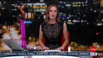 Foto: Las Noticias Ana Francisca Vega 19 Septiembre 2019