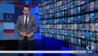 Las noticias, con Claudio Ochoa: Programa completo del 3 de septiembre del 2019