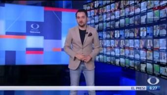 Las noticias, con Claudio Ochoa: Programa completo del 6 de septiembre del 2019