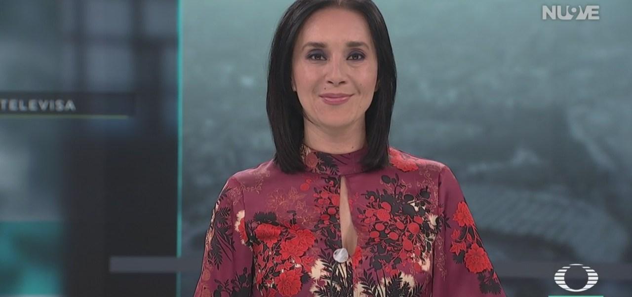 Las Noticias con Karla Iberia Sánchez – Noticieros Televisa