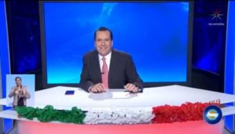Las Noticias con Lalo Salazar en Hoy del 17 de septiembre del 2019