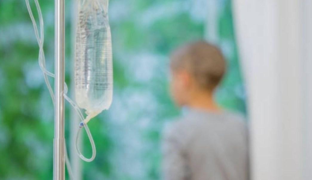 Hospital 'Federico Gómez' solo tiene Metotrexato para atender a niños con cáncer por tres semanas