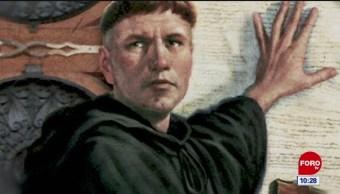 Lutero y la confesión