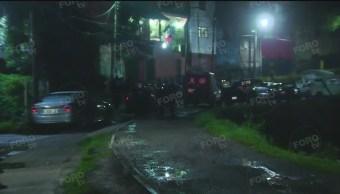Foto: Matan Policía Estatal Rio Hondo Naucalpan Hoy 19 Septiembre 2019