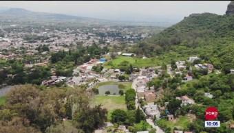 México Sobre Ruedas: Tlayacapan, Morelos (Parte 2)
