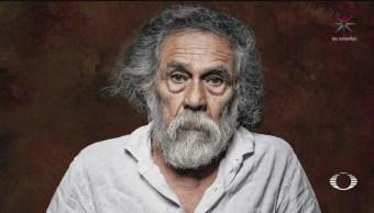 Foto: Muere Francisco Toledo Artista Oaxaqueño 5 Septiembre 2019