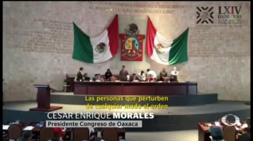 Foto: Oaxaca Segunda Entidad Despenalización Aborto México 25 Septiembre 2019
