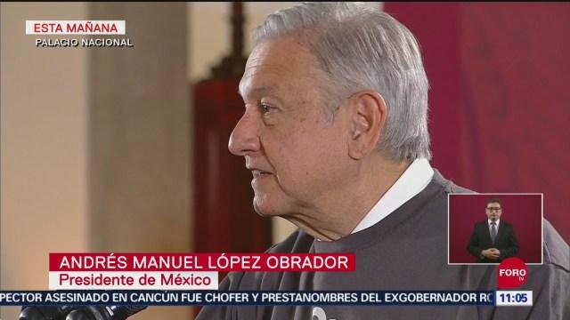Ofrecen recompensas de 1.5 y 10 mdp en caso Ayotzinapa, dice AMLO