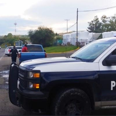 Matan a estudiante durante balacera entre grupos criminales en Guanajuato
