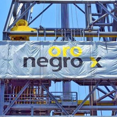 Empresa petrolera 'Oro Negro' espió a Pemex