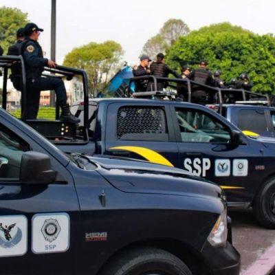 'Top 5', la nueva estrategia contra delincuentes en la CDMX